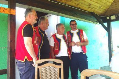 Акција за изградњу конака у ливањском селу Губин oкупила земљаке у Ловачком дому у Бечмену