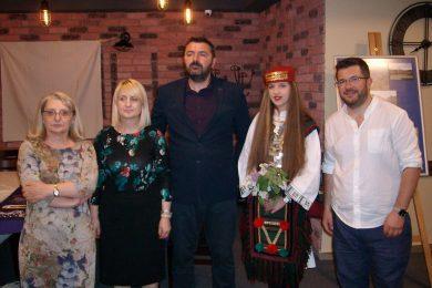 У Београду одржана свечана сједница Скупштине Удружења Огњена Марија Ливањска а након тога завичајно вече чланова Удружења