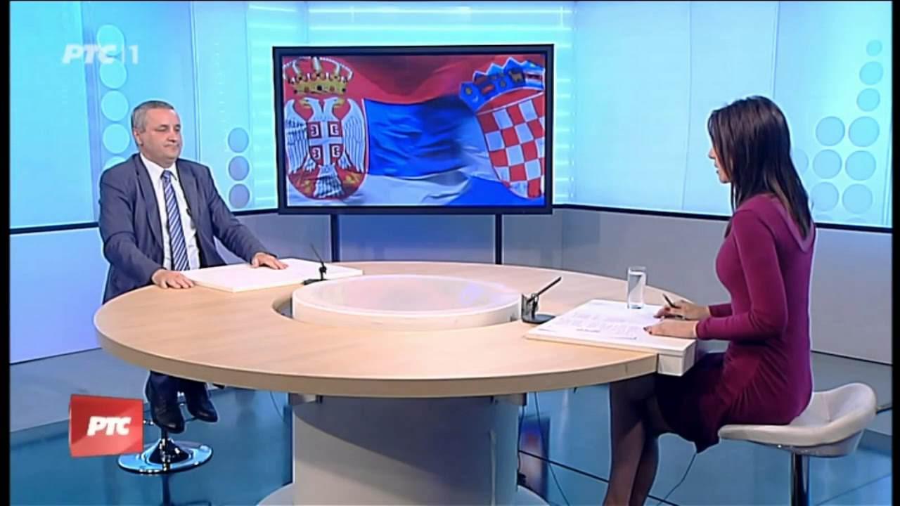 Линта гостовао је у Јутарњем дневнику РТС-а поводом отимања имовине српских предузећа