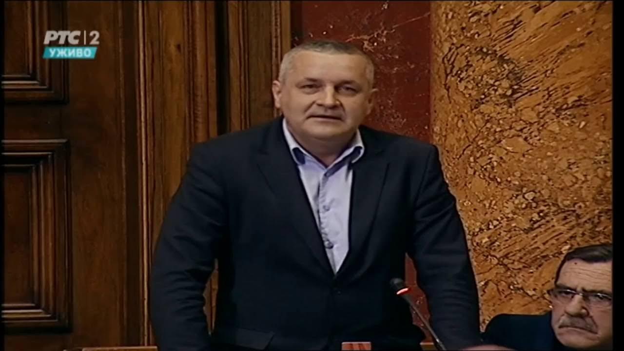 Линта у Скупштини говорио о рјешавању питања становања за избјегла и расељена лица