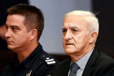 Линта тражи да Врховни суд Хрватске укине пресуду Капетану Драгану и пусти га на слободу