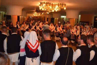 Одржан 42. сусрет Козарчана у Београду, домаћин град Приједор