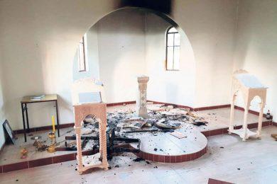 Линта најоштрије осуђује вандалски напад на православну цркву код Високог, у Федерацији БиХ