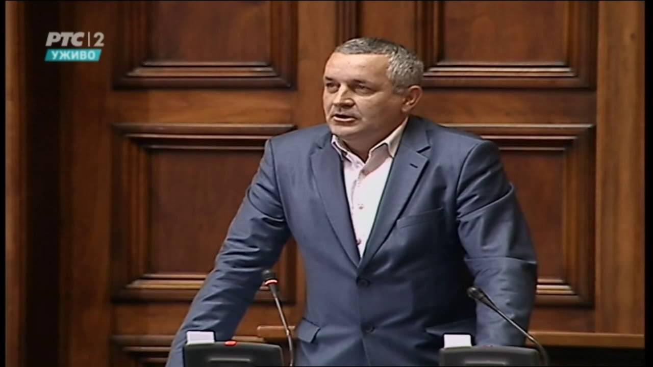Линта у Скупштини Србије подржао пројекат изградње станова под повољним условима
