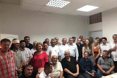 Удружење Граховљана у новим просторијама на Новом Београду