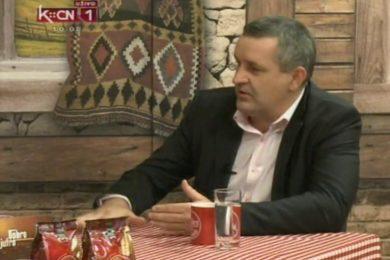 Реприза гостовања Миодрага Линте на ТВ Палма Плус у уторак у 17.35 часова