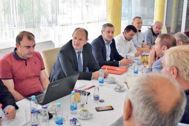 Линта: Генерални секретар СНСД-а Лука Петровић није испоштовао договор да се формира српска листа свих српских странака у Федерацији БиХ