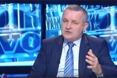 Линта: Изјава Грабар Китаровић да су Хрвати и Албанци браћа по оружју једна у низу бруталних провокација
