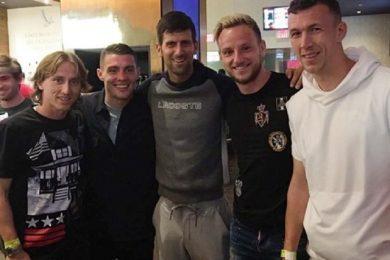 Линта разочаран јавним изјавама Новака Ђоковића да он навија за Хрватску на Свјетском првенству у фудбалу