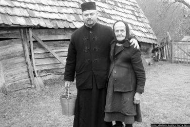 Протојереј глинске цркве Слободан Дракулић: Нигде није лако бити Србин