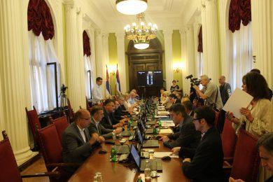 Одбор за дијаспору и Србе у региону своју 12. сједницу посветио је положају Срба у Федерацији БиХ са акцентом на имовинско-правна питања