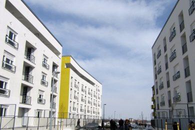 КИРС расписао јавни позив за 133 стамбене јединице за прогнана лица на Новом Београду