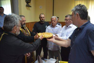 Генерали војске Републике Српске прославили славу у Лазареву