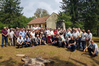 Вуковарски Срби посјетили Кордун