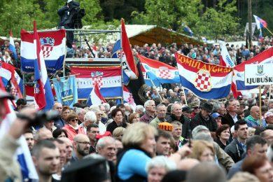 Линта: Застрашујућа порука да већина Хрвата оправдава геноцид који је НДХ извршила над Србима