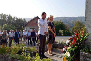 Кусоње: Сећање на дан кад је пола становништва убијено