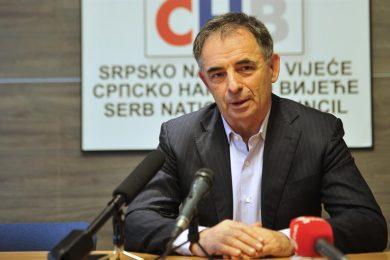 Линта: Захтјеви хрватских ветерана да се Пуповац изјасни о рату, Декларацији, Олуји и Србији наставак усташизације Хрватске