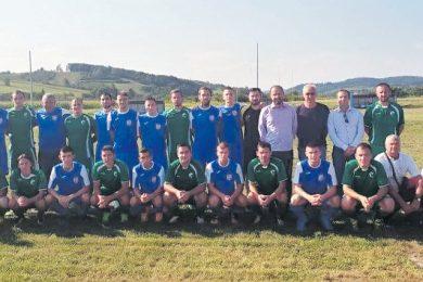 Одржана традиционална Зелена ноћ: Фудбалери Петрове горе побједом против Војнића 95 отворили сезону