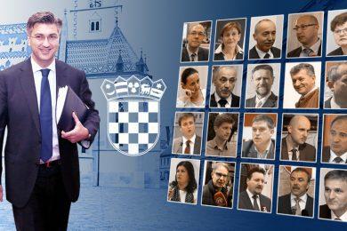Линта: Изјава хрватске Владе да је Хрватска почетком 1990-тих година била нападнута је највећа бесмислица