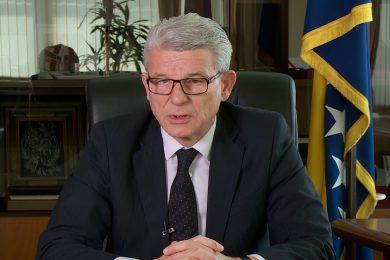 Линта Ратнохушкачка и пријетећа изјава Шефика Џеферовића да ће нестати Република Српска