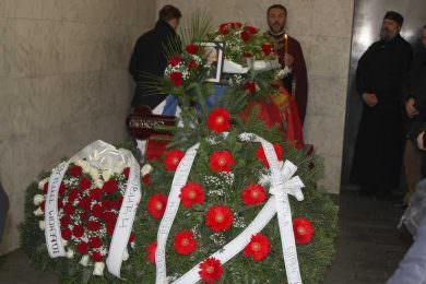 Сахрањен предсједник Завичајног удружења Бирач-Дрина Миленко Аврамовић