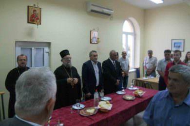 Одржано донаторско вече за обнову цркве у селу Ивошевци
