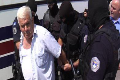 Линта: Хапшење Граовац Младена наставак Хрватске политике застрашивања Срба