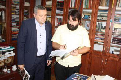 Линта: Заштита историјске грађе СПЦ у земљама региона је од највећег националног значаја!