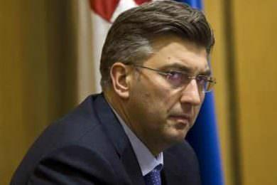Линта: Изјава Пленковића о великосрпској агресији на Хрватску је пропагандни мит