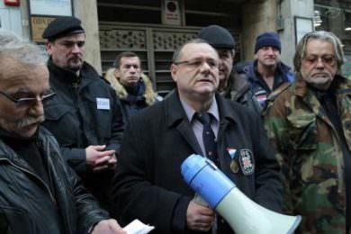 Линта: Кампања просусташке АХСП наставак фашизације хрватског друштва