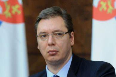 Линта поздравља одлуку премијера Вучића да напусти Брисел због блокаде Хрватске