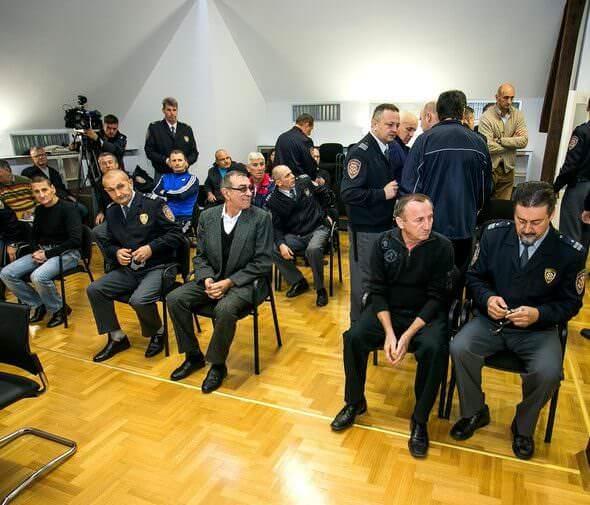 десеторици трпињских Срба
