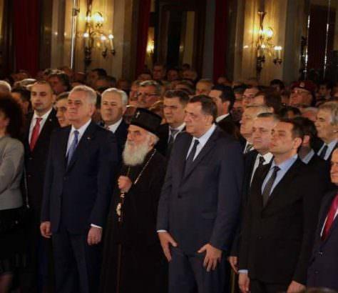 Prvi Ustav Republike Srpske