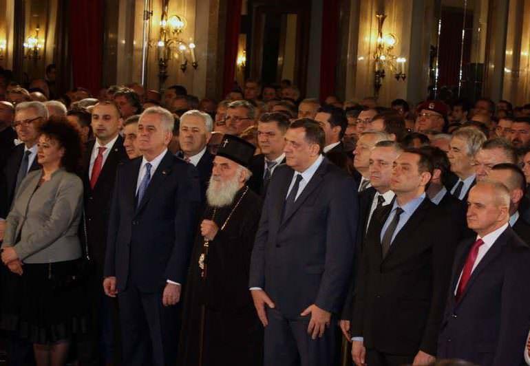 Први Устав Републике Српске