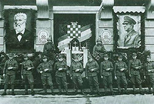 највеће стратиште у Другом свјетском рату
