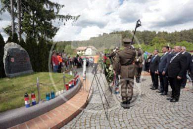 Линта: Одавање почасти убијеним усташама у Блајбургу најдубље вријеђа жртве НДХ-а