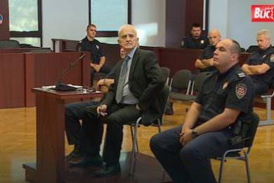 Линта: Капетан Драган нема фер и правично суђење јер је хрватско правосуђе етнички мотивисано