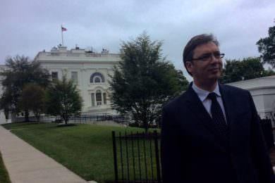 """Линта поздравио одлуку предсједника Вучића да осуди срамну изјаву Матиса о """"Олуји"""""""