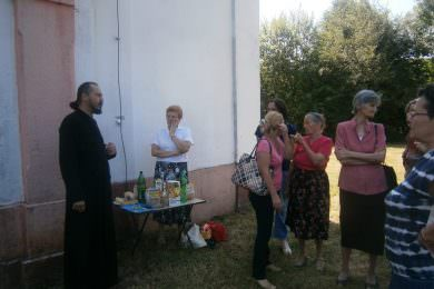 Личко Петрово Село (општина Плитвичка језера) прославило своју и храмовну славу Петровдан