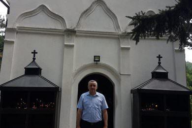 Линта посјетио манастир Ћелије код Ваљева