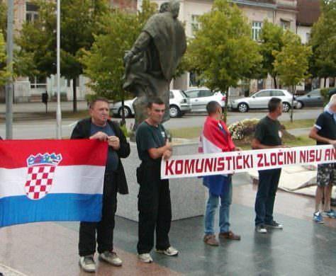 poklanim Srbima