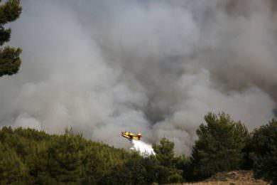 Линта: У Хрватској се разбуктава мржња према Србима јер их неосновано оптужују да намјерно подмећу пожаре
