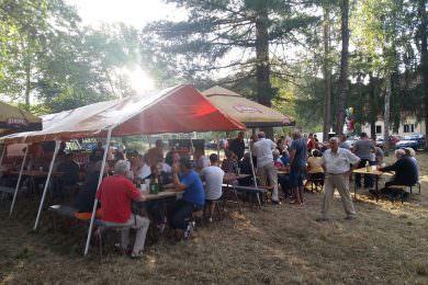 Послије 23 године одржан народни збор у Катиновцу (општина Топуско) на Кордуну