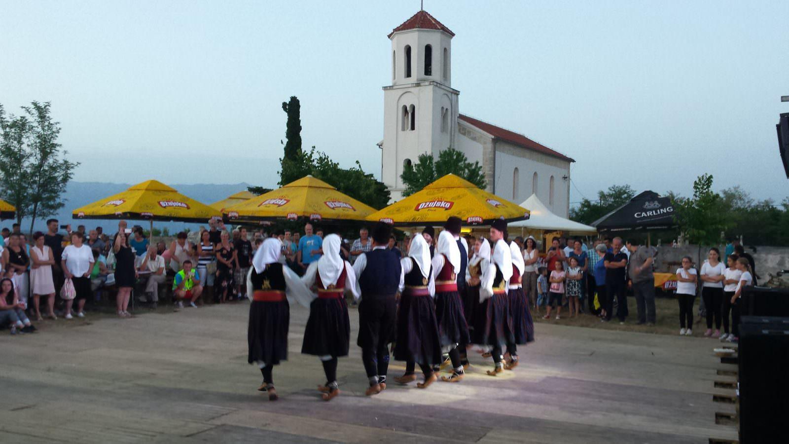 Светог Илије у Кашићу