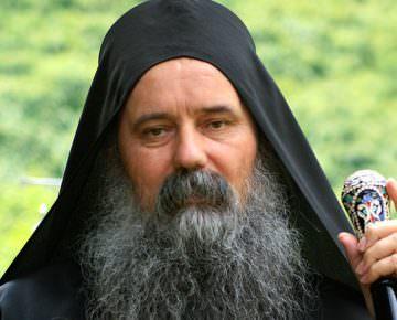 устоличењу Владике Фотија у трон Епископа