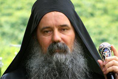 Миодраг Линта присуствоваће устоличењу Владике Фотија у трон Епископа зворничко-тузланских у Саборном храму Пресвете Богородице у Бијељини