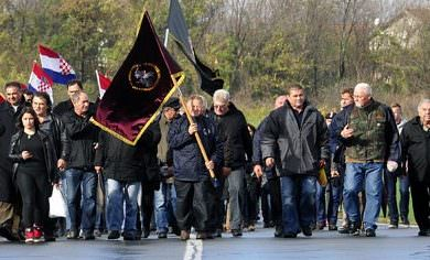 Линта: Проусташке снаге у Хрватској настављају да шире мржњу према Србима
