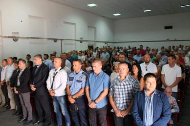 Општина Шековићи прославила крсну славу Велику Госпојину