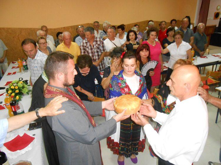 Dan vijeća i krsna slava VSNM Slatina - Petrovdan