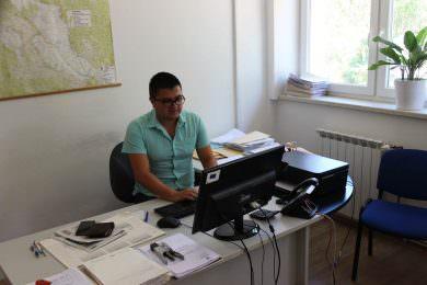 Милан Узелац замјеник начелника општине Удбина (Лика): Скоро да немамо незапослених